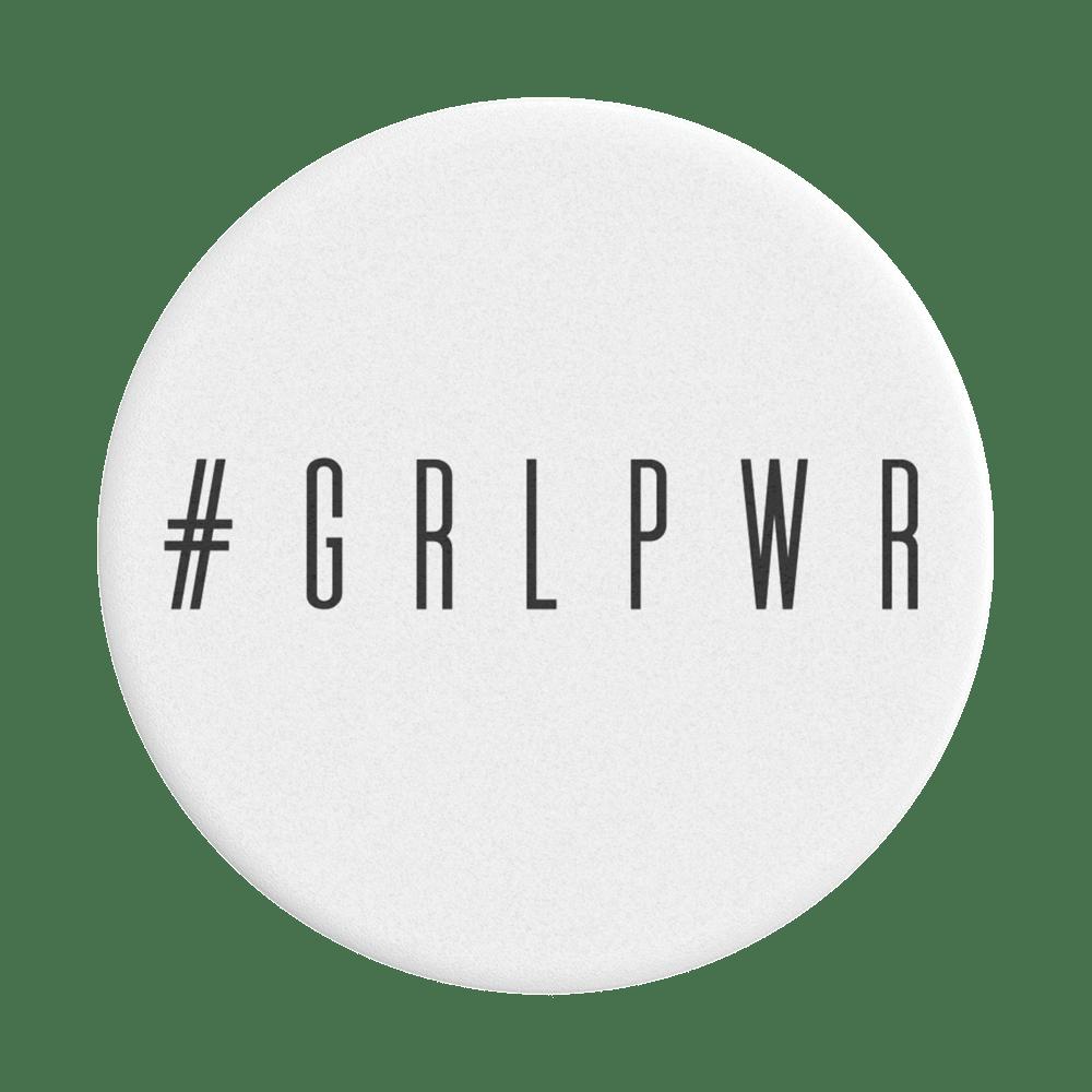 #GRLPWR